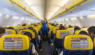 Irlandzkie linie lotnicze zapowiadają restrykcyjne kontrole