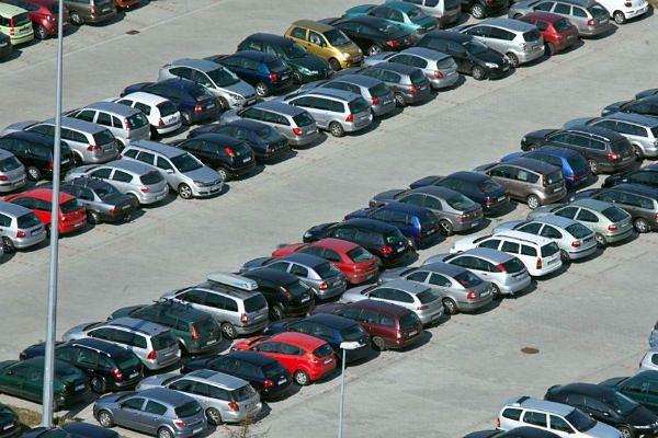 Strefa płatnego parkowania zostanie powiększona od czerwca 2015