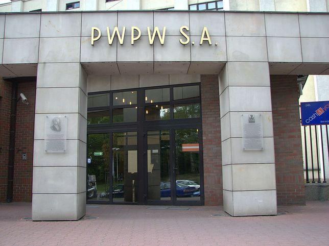 Afera podsłuchowa w PWPW wybuchła kilka miesięcy temu