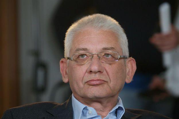 Ludwik Dorn: nie ma dziś w Polsce nikogo, kto mógłby wywrzeć nacisk na Jarosława Kaczyńskiego