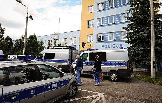 Policjanci zatrzymali sprawcę ataku na tureckich studentów w Toruniu