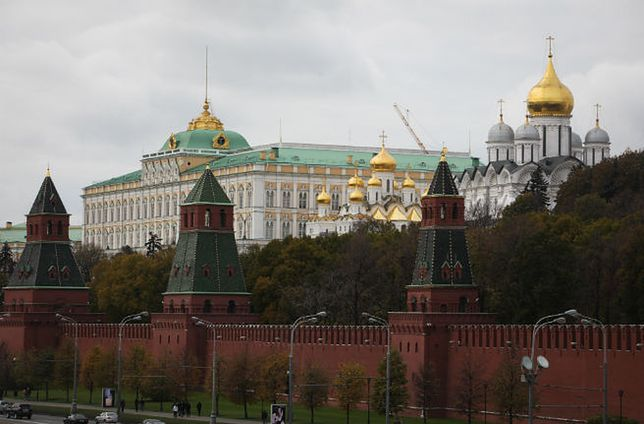"""Wiceszef rosyjskiego MSZ: """"Zareagujemy, jeśli USA nałożą na nas nowe sankcje"""""""