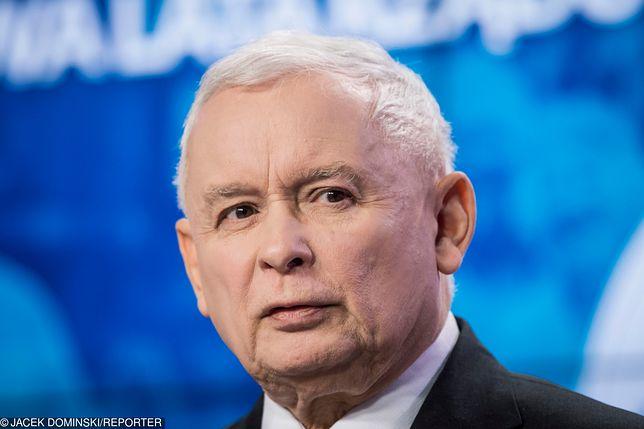 Uniwersytet Warszawski w swojej ofercie dla studentów ma tez zajęcia poświęcone Jarosławowi Kaczyńskiemu