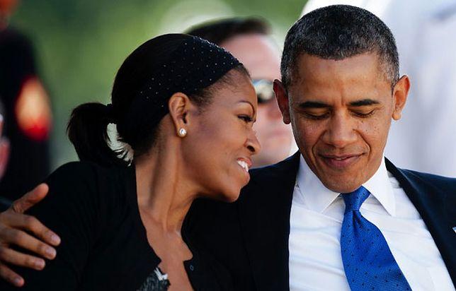 Biały Dom opublikował listę prezentów, jakie otrzymał Barack Obama