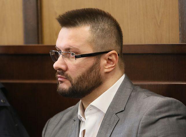 Ryszard Bogucki jest uważany za jednego z najgroźniejszych polskich przestepców