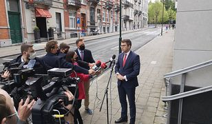 Kopalnia Turów. Chaos wokół rozmów z Czechami. Rzecznik rządu zabrał głos