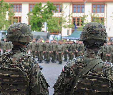 Obowiązkowa szczepionka w wojsku? Doniesienia z Garnizonu Warszawa