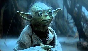 Warszawa: Chcieli dać dziecku na imię Yoda, urząd wyraził zgodę