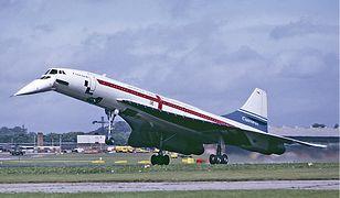 Tak wygląda kokpit Concorde'a od środka. Muzeum udostępnia zdjęcie w 360 stopniach
