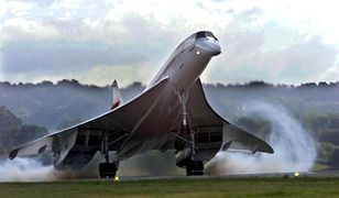 Ostatni lot Concorde'a. Dlaczego ikona lotnictwa już nie lata?