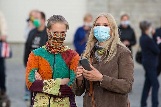 Koronawirus w Polsce. Od 30 maja nowe zasady dotyczące m.in obowiązkowych maseczek