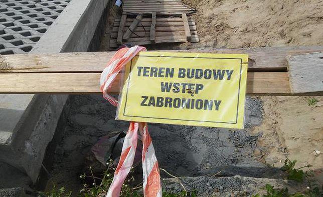 Deweloper wyłudził łącznie ponad 17 mln zł.
