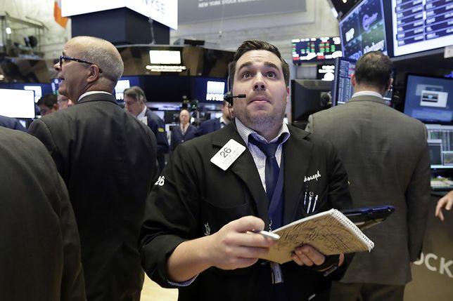 Już wkrótce na tradycyjne parkiety giełdowe trafią instrumenty finansowe oparte na cenie bitcoinów