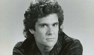 Marcus Smythe był gwiazdą amerykańskich oper mydlanych