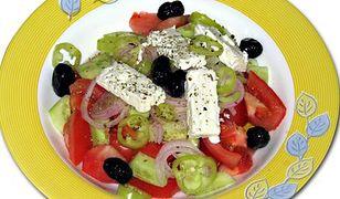 Moja grecka kuchnia