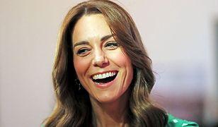 Kate Middleton swoją idealną figurę zawdzięcza diecie