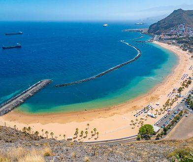 Reaktywacja turystyki zagranicznej na Wyspach Kanaryjskich jest planowana dopiero w III fazie uwalniania gospodarki z ograniczeń