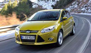 Ford Focus 1.0 EcoBoost: czy on w ogóle pojedzie?
