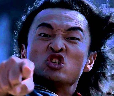 """""""Mortal Kombat"""" to prawdziwa klasyka. Ma niesamowitą historię"""
