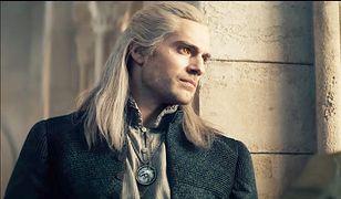 Henry Cavill ponownie zagra oczywiście Geralta z Rivii.