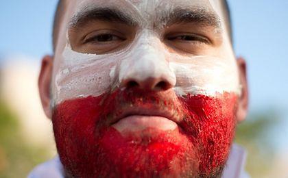 Ubiorą nie tylko polskich olimpijczyków