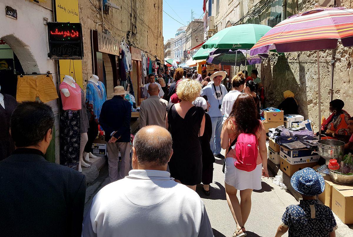 Tunezja – czy można tu się czuć bezpiecznie?