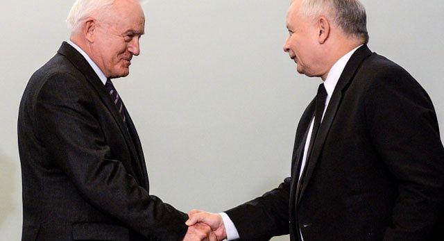Czarnecki i Gawkowski o rozmowach PiS-SLD: nie ma szans na koalicję