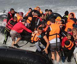 """""""Nie ma kontroli nad granicą"""". Tylko jednego dnia dotarło 828 migrantów"""