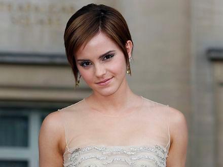 Emma Watson: Nie jestem paniusią!