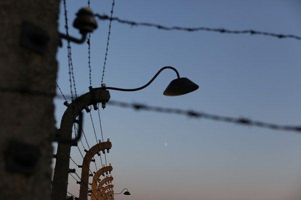 Rosja przekaże do 1 mln dolarów Fundacji Auschwitz-Birkenau