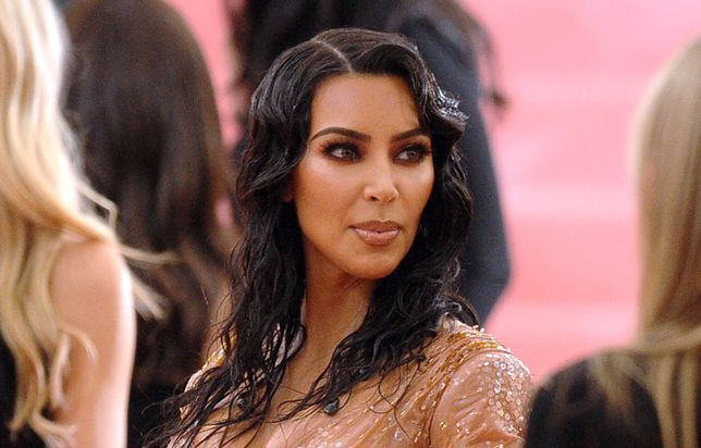 Kim Kardashian wybrała imię dla syna? Fani nie mają wątpliwości