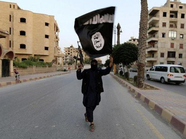 USA liczą na zdobycie informacji, dzięki którym poznają sekrety Państwa Islamskiego