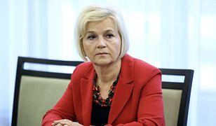 Lidia Staroń nowym Rzecznikiem Praw Obywatelskich. Kim jest polityczka?