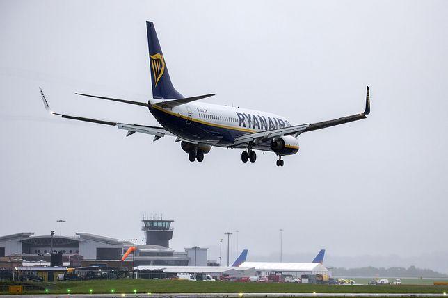 Klienci mają szansę na odzyskanie pieniędzy za loty
