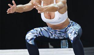 Chodakowska jest znaną i cenioną trenerką