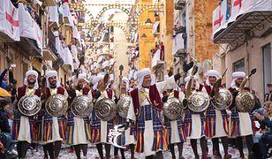 Pierwsze wzmianki na temat fiesty w Alcoy sięgają 1511 r.