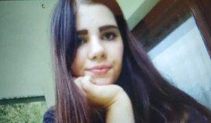 Kraków. Zaginęła 16-letnia Anastazja Tyńska