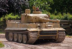 Wunderwaffe (3). Tygrys – najlepszy czołg II wojny światowej czy kosztowny cud techniki?