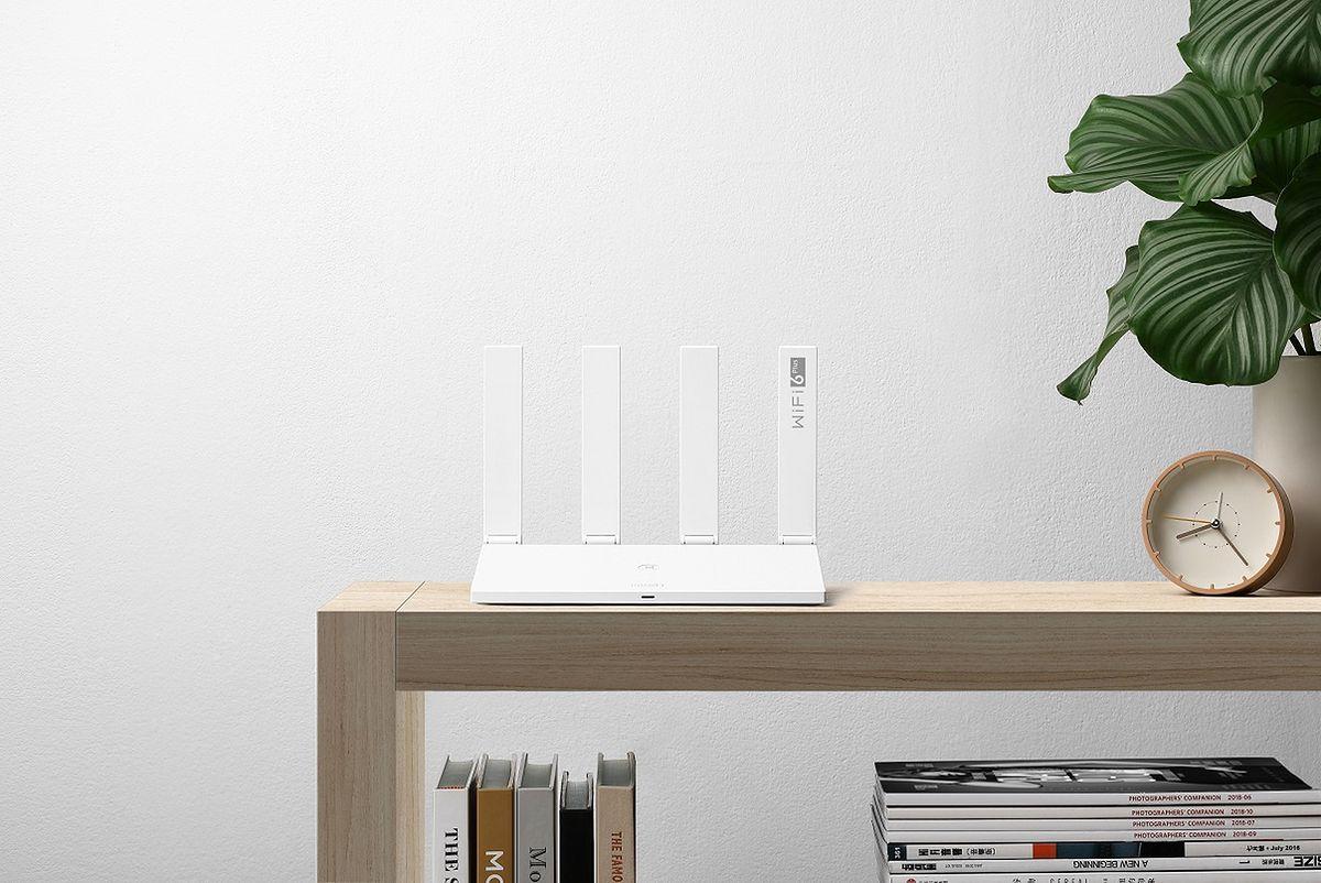 Wi-Fi 6 – przyszłość łączności bezprzewodowej