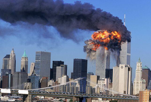 Zamach z 11 września pochłonął około 3 tysięcy ofiar.