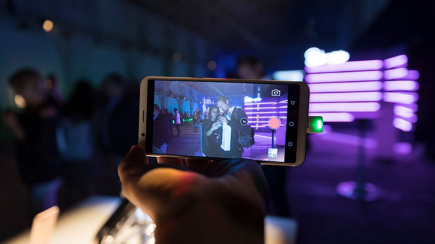 Realme chce zagrozić pozycji Xiaomi, także w Europie (Getty Images)
