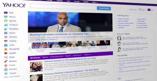 Skradziona baza Yahoo sprzedana za 300 tys. dol.