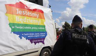 Marsz Równości w Gorzowie Wielkopolskim zakazany