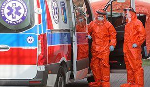 Koronawirus w Polsce. Polacy są jednomyślni w kwestii działań rządu w walce z SARS-CoV-2