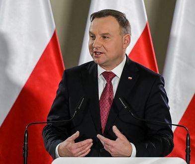 Wybory prezydenckie a koronawirus. Sondaż i mobilizacja wyborców Andrzeja Dudy