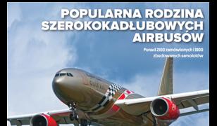 Samoloty pasażerskie świata (#22). Airbus A330/340 t.22