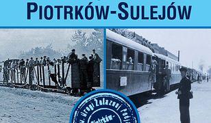 Kolej wąskotorowa Piotrków-Sulejów