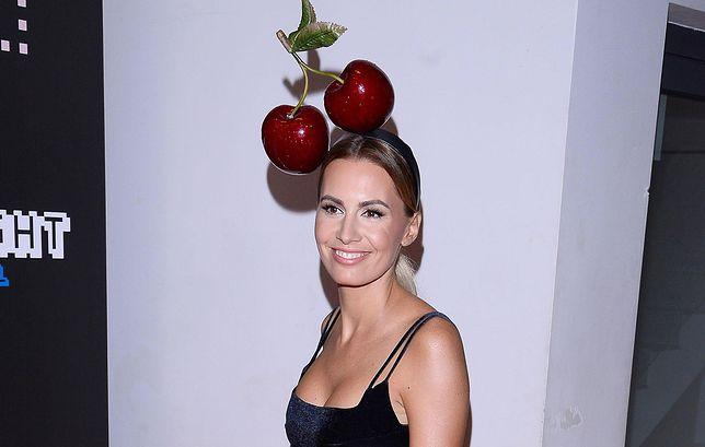 Agnieszka Hyży na Kubie