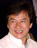Jackie Chan i przyjaźń bez granic