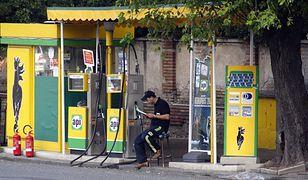 Co tankujemy na stacjach? Jakość paliw od stycznia do maja 2012